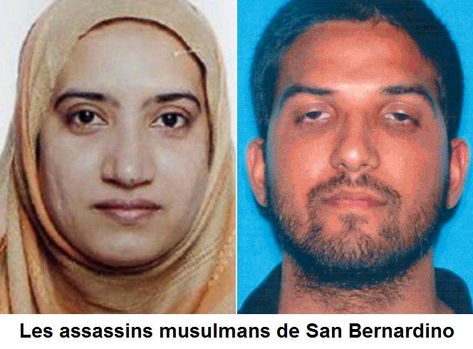 Terroristes-musulmans-de-San-Bernardino