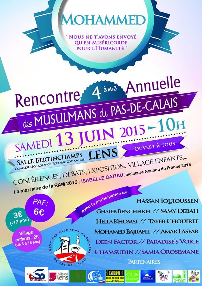 UCM Pas de Calais 1