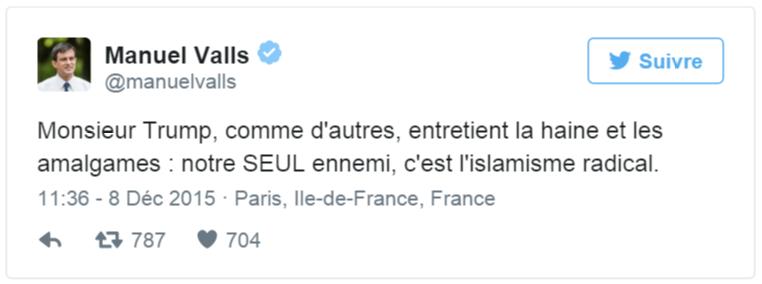 Valls-tweet-Trump-08-12-15