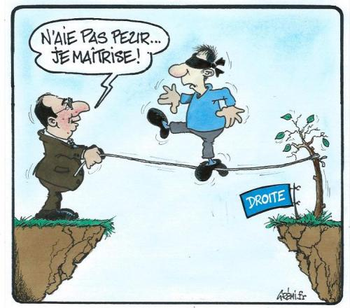 hollande-maitrise