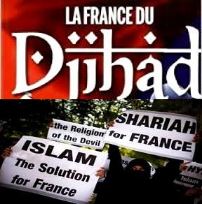 Djihad France