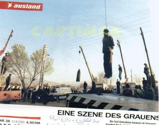 Exécution public