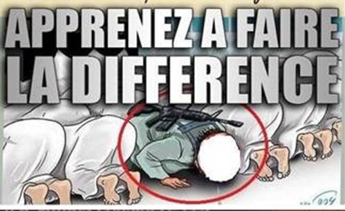 Les islamistes sont-ils des autistes ?