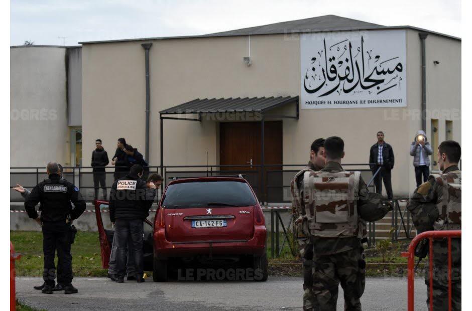 av spahis mosquée