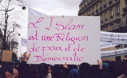 Incompatibilité entre islam et République : réponse à un jeune musulman
