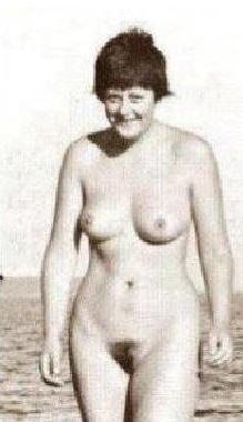 Photo allemande nue