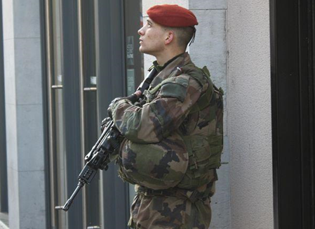 militairevalence