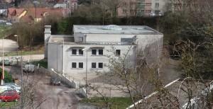 Mosquée de Belfort