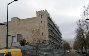 Mosquée de Mantes-la-Jolie