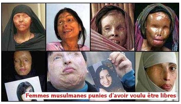 Musulmanespunies