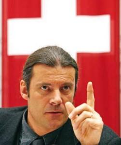 Oskar_Freysinger_drapeau_suisse