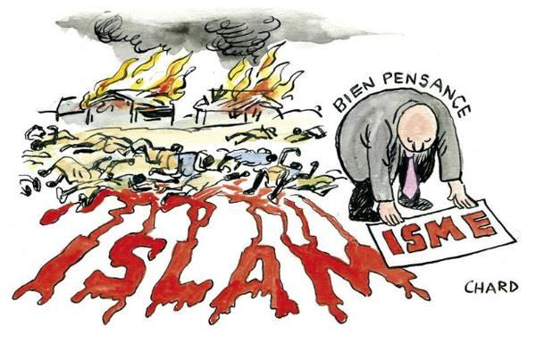 Pour en finir avec l'islamisme