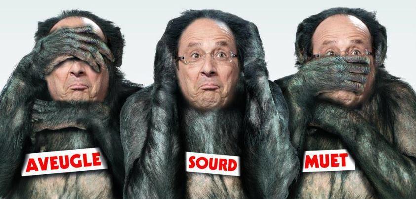 Hollande-aveugle-sourd-muet