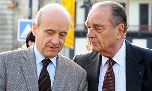 Juppe-Chirac