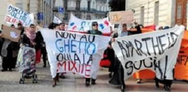 Une candidate voilée à Montpellier : est-ce vraiment surprenant ?