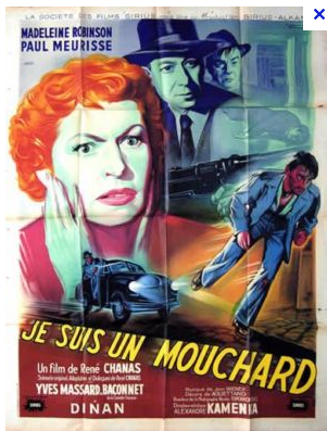 Mouchard