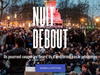 Nuit-Debout