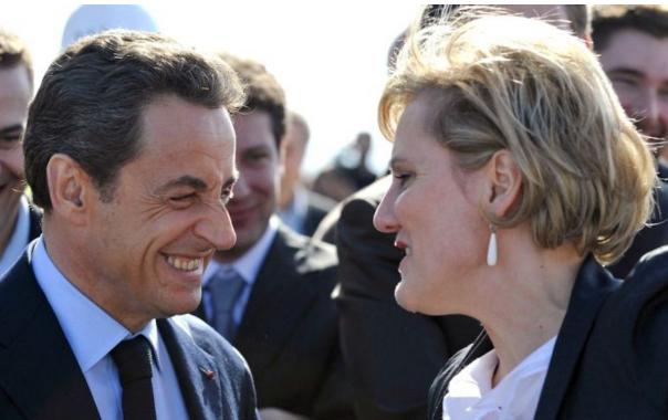 SarkozyMorano