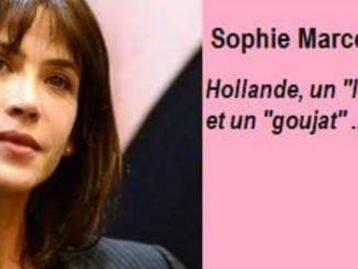 SophieMarceauhollande