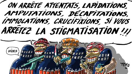 Loi Silt : la menace terroriste se précise, les parlementaires palabrent