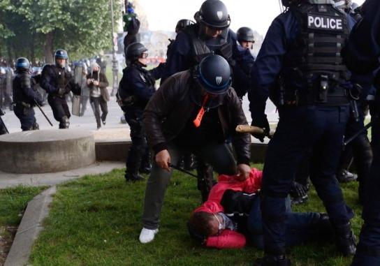 arrestations-2013