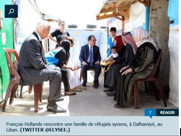hollande-et-les-refugies-syriens