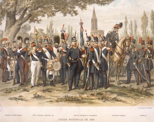 Garde-Nationale-1848
