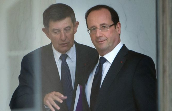 Jouyet-et-Hollande