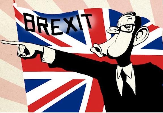 Brexitout