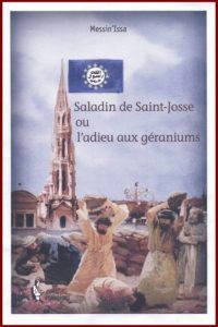 Couverture Saladin