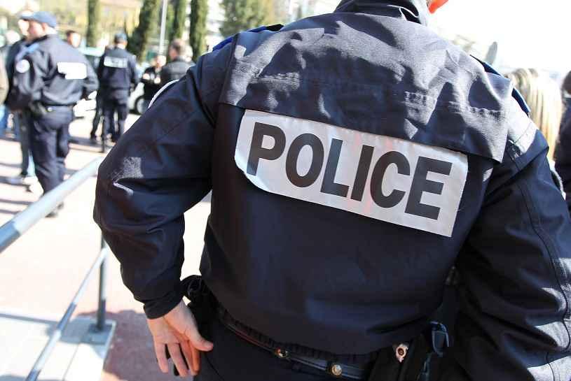 Policier en France un métier bien plus risqué que d'être voyou