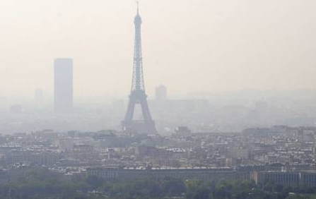 42.000 morts par an à cause de la pollution : le pipeau de l'UE !