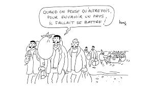 invasion-dessin