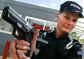 policesigsauer