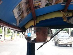Obama Bis Thailandais