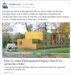 Ian Brossat facebook 30
