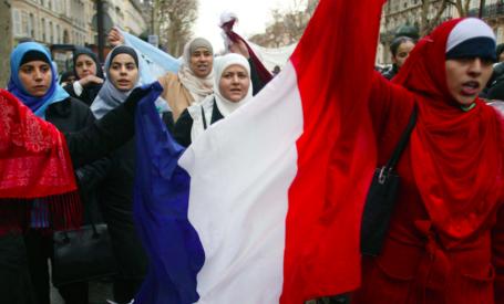 Картинки по запросу islam france