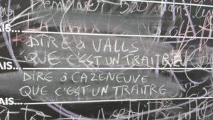 before i die SNCF gare de Lyon 17