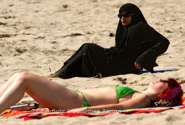 burkini-et-bikini