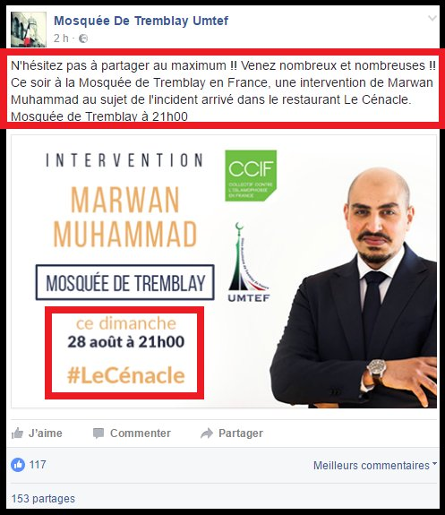 le cénacle 4 marwan mosquée tremblay