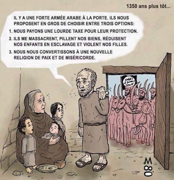 dilem islam