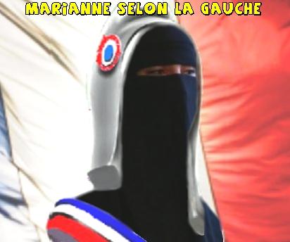 Marianneselonlagauche