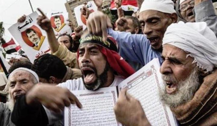 Le Coran n'est-il pas sioniste ?