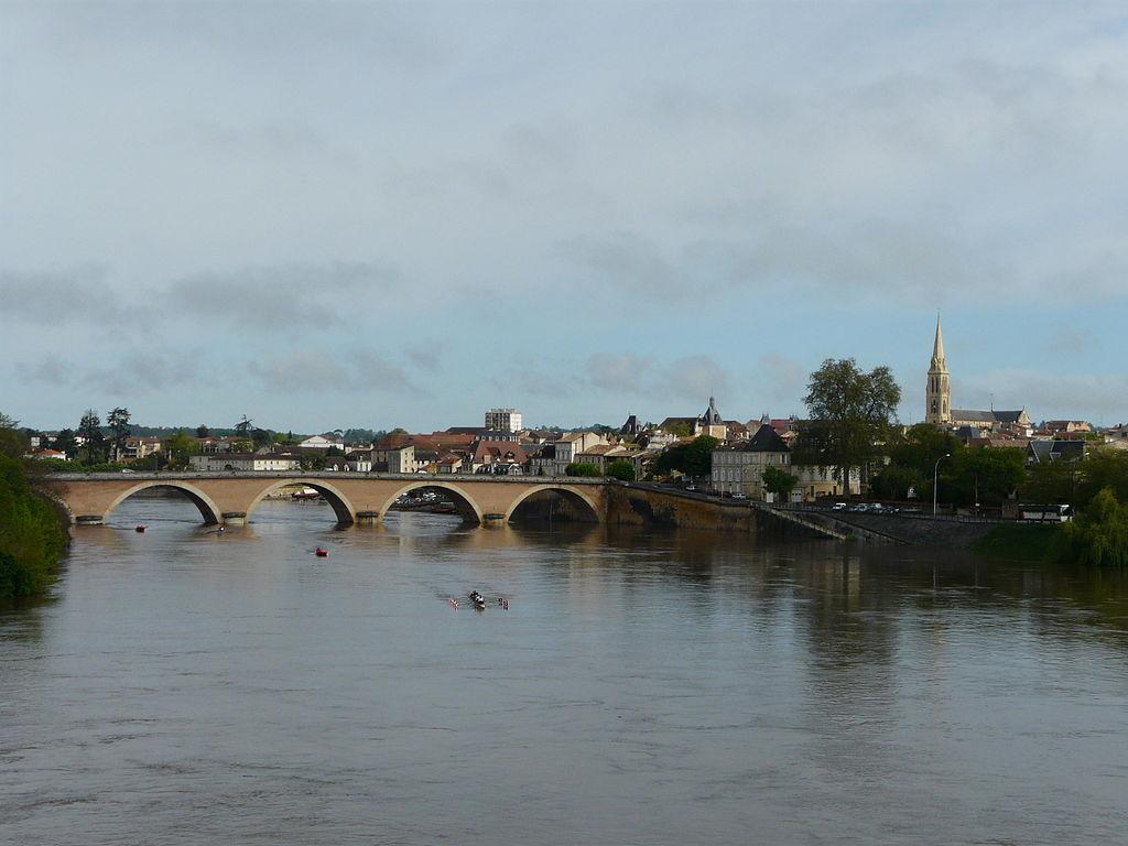 Ville De Bergerac Nombre D Habitants