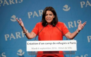 anne-hidalgo-camp-de-refugies