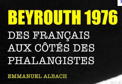 beyrouth1976