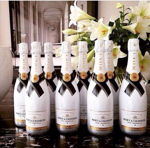 champagne-et-lys