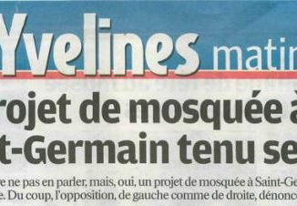 mosqueestgermain