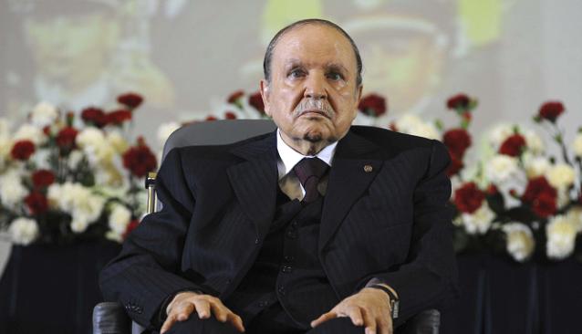 Pas une larme pour la mort du pourri Bouteflika