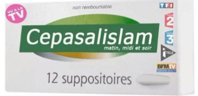 cepasalislam-suppositoires